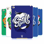 HEAD CASE DESIGNS FOOTBALL COUNTRIES SET 2 HARD BACK CASE FOR APPLE iPAD MINI 4
