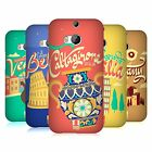 HEAD CASE DESIGNS I DREAM OF ITALY HARD BACK CASE FOR HTC ONE M8
