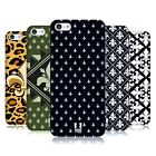 HEAD CASE DESIGNS FLEUR DE LIS COLLECTION HARD BACK CASE FOR APPLE iPHONE 5C