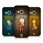 HEAD CASE DESIGNS MINI GREEK GODDESSES HARD BACK CASE FOR HTC ONE MINI 2