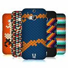 HEAD CASE DESIGNS SCALES HARD BACK CASE FOR HTC ONE M8 M8S