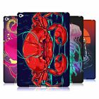 HEAD CASE DESIGNS SEA MONSTERS HARD BACK CASE FOR APPLE iPAD AIR 2