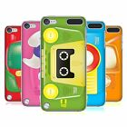 HEAD CASE DESIGNS TOY GADGETS HARD BACK CASE FOR APPLE iPOD TOUCH 5G 6G
