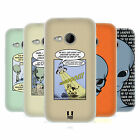 HEAD CASE DESIGNS ALL ABOUT ALIENS SOFT GEL CASE FOR HTC ONE MINI 2
