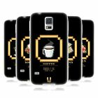 HEAD CASE DESIGNS ATEBIT SOFT GEL CASE FOR SAMSUNG GALAXY S5 S5 NEO