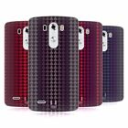 HEAD CASE DESIGNS PLAYING CARD PATTERNS SOFT GEL CASE FOR LG G3