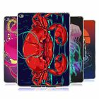 HEAD CASE DESIGNS SEA MONSTERS SOFT GEL CASE FOR APPLE iPAD AIR 2