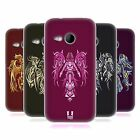 HEAD CASE DESIGNS TRIBAL ANGELS SOFT GEL CASE FOR HTC ONE MINI 2