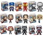 Captain America 3 Civil War Pop! Vinyl Figures Marvel FALCON