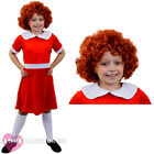 CHILD ORPHAN GIRL COSTUME SCHOOL BOOK WEEK FANCY DRESS FILM MUSICAL CHARACTER