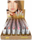 5 x SAFFRON NUDE COLOUR LIPSTICK   NEW **5 SHADES**
