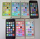 Apple iPod touch 5th generation 16,32,64 GB
