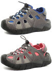 New Gola Kamnik Kids Closed Toe Trekking Sandals ALL SIZES AND COLOURS