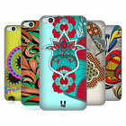 HEAD CASE DESIGNS MEHNDI MEDLEY SOFT GEL CASE FOR HTC ONE X9