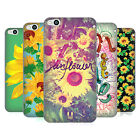 HEAD CASE DESIGNS SUNFLOWER SOFT GEL CASE FOR HTC ONE X9