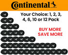 MultiPak BULK Continental Race 28 700x 18-23-25 42mm Presta Valve Road Bike Tube