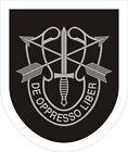 U.S. Army5th Special Forces Group Decal / Sticker