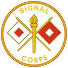 U.S. Army Signal Corps Decal / Sticker