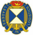 U.S. Army4th Sustainment Command Decal / Sticker