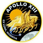 Apollo 13 Decals / Stickers