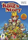 Little King's Story  Brand New Wii Game