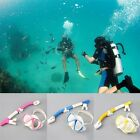 Adult Silicone Glass Swimming Diving Scuba Anti-Fog Goggles Mask With Snorkel F5