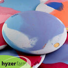 VIBRAM Firm ARCH *choose your weight & color* disc golf driver  Hyzer Farm