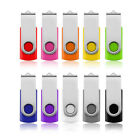 5x/10x/20x/50x 64MB-8GB Speicherstick USB 2,0 Flash Drive Memory Pen U Disk Set