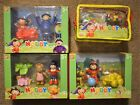 Adventures With Noddy + Tessie , Bumpy Dog Or PC Plod Toy Figures Play Scene Set