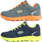 New Sports Fashion Sneakers Mens Running Trainer Lace up Casual Athletic Shoes