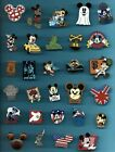 Mickey Mouse Walt Disney World Splendid Disney Pin