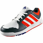 Adidas Junior Kids LK Trainer 6 Classic Casual Trainers White *AUTHENTIC*