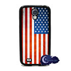 American Flag, Patriotic USA Case for Samsung Galaxy S4 SIV, Phone Cover