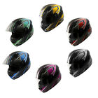 Adult Fulmer Motorcycle Helmet Full Face Helmet DOT/ECE Approved AFLR1