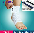 Thin Elbow Wrist Knee Ankle Hands Support Wrap Sports Bandage Compression Strap