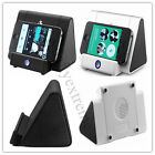 Smart Wireless Mutual Induction Speaker Sound Player For iPhone Samsung HTC Sony