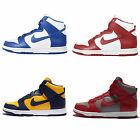Nike Dunk Retro QS Be True To Your School Mens Shoes Sneakers Trainers Pick 1