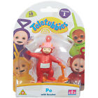 Teletubbies Collectable Figure Choice of Characters One Supplied NEW
