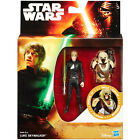 """Star Wars 3.75"""" Action Figure & Armour Choice of Sets One Supplied NEW"""