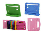 Kids Shock Proof Heavy Duty Handle Stand Case Cover For Samsung Galaxy Tab 7.0