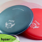 Latitude 64 GOLD PURE *pick your weight and color* disc golf putter Hyzer Farm