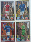 Match Attax TCG Choose One 2015/2016 Premier League Extra Limited Edition Card