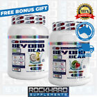 EHPLABS BEYOND BCAA TWIN PACK - AMINO ACIDS EHP LABS RECOVERY 100 SERVES