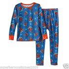 the amazing spider man 2 pc - The Amazing Spider-Man Chill Chasers 2 Piece Set Cuddl Duds Marvel Comics NEW