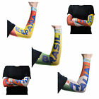 National Football Team OFFICIAL Fifa Tattoo Sleeve Euro 2016 Copa America  - NEW