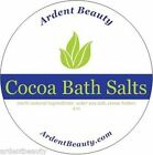 CLOSEOUT! Ardent Beauty Therapeutic Mineral Salt Bath Soaks: 7 Types