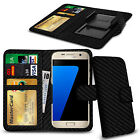 Clip On Series PU Leather Wallet Book Case For Leagoo Elite 5