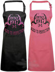 70th Birthday apron gift celebration vintage year 1946