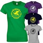 Beekeeper T-shirt Bee Gift Beekeeping Honey Protection Environment Present Women
