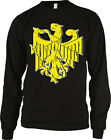 Distressed German Eagle - Germany Deutschland Pride Long Sleeve Thermal